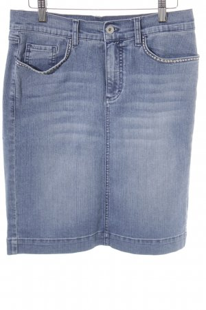 "Angels Gonna di jeans ""Carla"" blu"