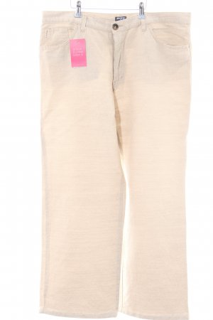 Angels Leinenhose nude Casual-Look