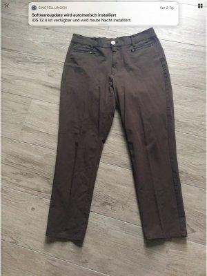 Angels Stretch Trousers taupe