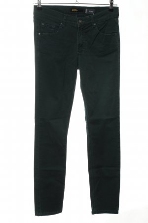Angels Skinny Jeans schwarz Business-Look