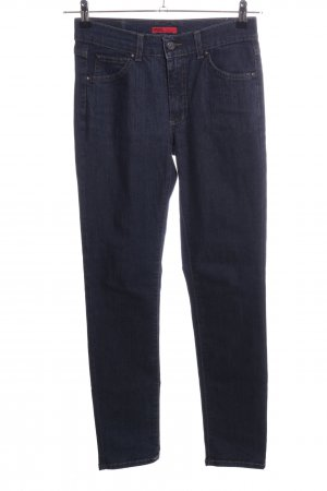 Angels Skinny Jeans blau Casual-Look