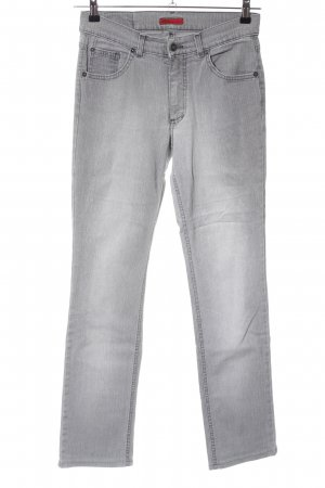 Angels Skinny Jeans hellgrau Casual-Look