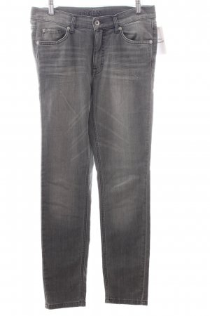 Angels Skinny Jeans grau Casual-Look