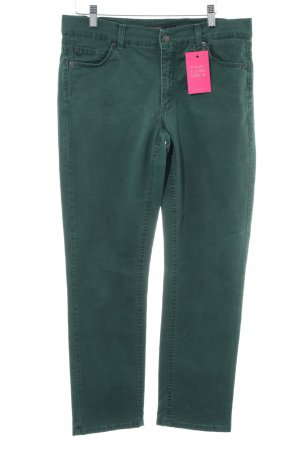 Angels Jeans slim fit verde stile casual