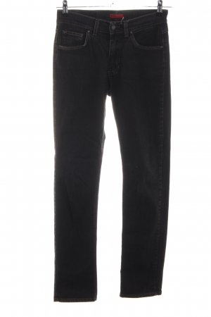Angels Slim Jeans black business style