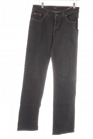 Angels Slim Jeans dunkelblau Casual-Look