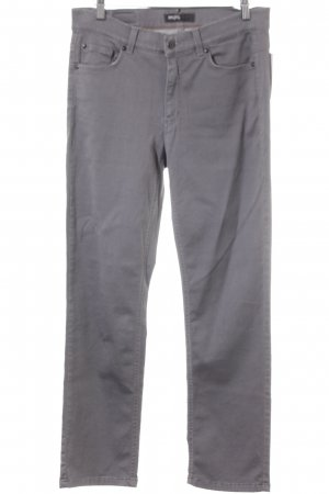Angels Slim Jeans grau Casual-Look