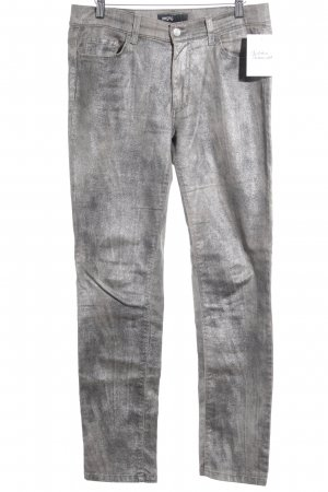 Angels Jeans slim fit puntinato elegante