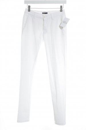 Angels Jersey Pants white beach look