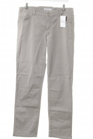 Angels Stretch Trousers oatmeal classic style