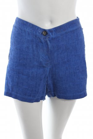 angelsneverdie Shorts blu-blu scuro