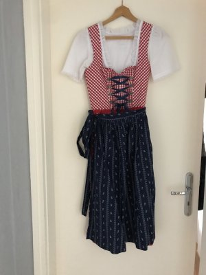 Angermaier Dirndl