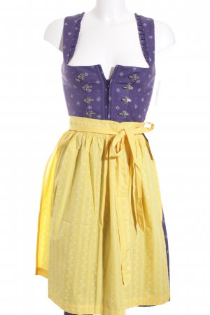 Angermaier Dirndl allover print country style