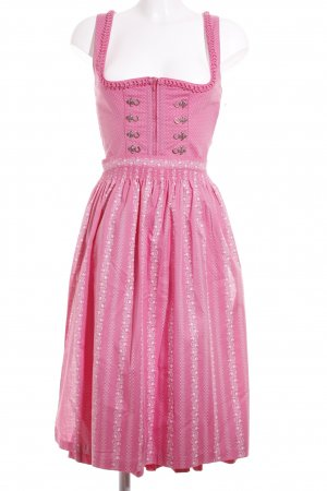 Angermaier Dirndl floral pattern classic style