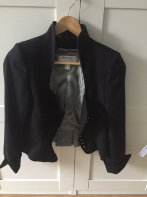 Angermaier Traditional Jacket black