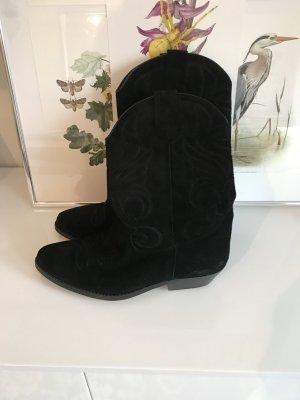 Angesagte Boots / Cowboy Stiefel