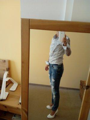 angesagte Jeans