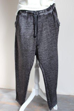 angesagte Jogginghose in dunkelgrau von H&M