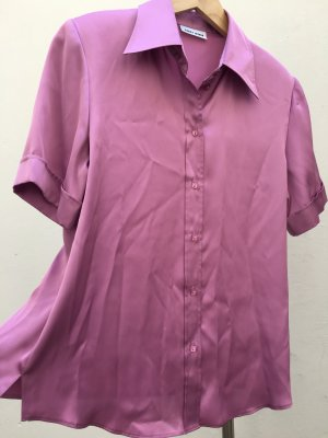 Gerry Weber Short Sleeved Blouse rose-gold-coloured