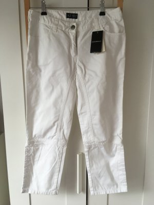 Angesagte Slit Jeans von Armani Jeans