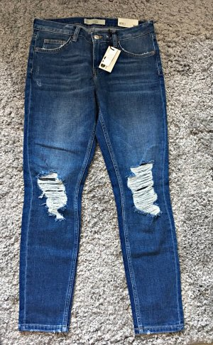 Angesagte Topshop Jeans # Stretch # bequem # W28 L32 # NEU!