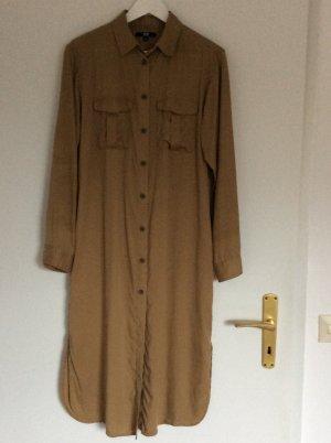 Angesagtes Blusenkleid in Midi von uniqlo