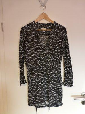 Angesagtes Hemdblusen-Kleid von MANGO