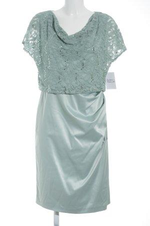 Angie Abendkleid türkis Casual-Look
