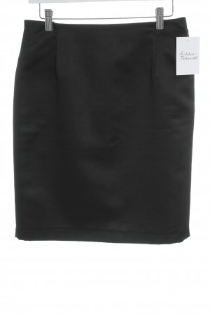 Angie Pencil Skirt black business style