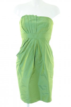 Angie Cocktail Dress green elegant