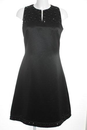 Angie Cocktailkleid schwarz Elegant