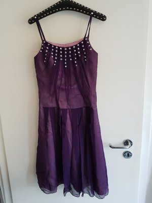 Angie Evening Dress lilac