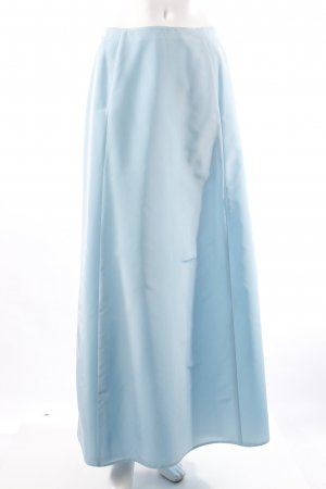 Angie maxi skirt baby blue
