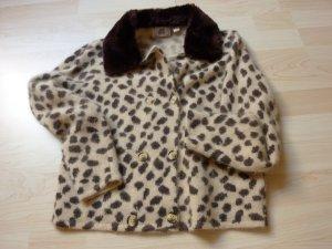 Angora-Jacke von Alba Moda
