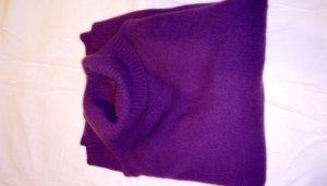 Marco Pecci Jersey violeta oscuro