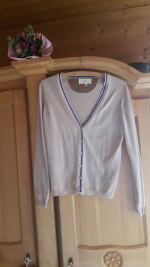 Angora Strickjacke von Julie