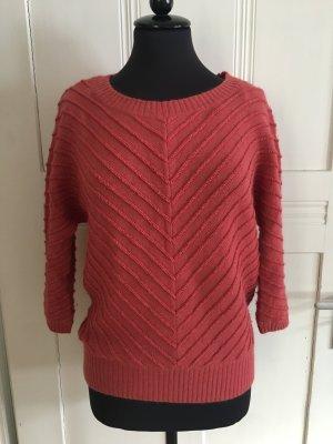 Angora Woll Pullover