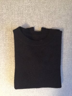 Angorawolle Pullover