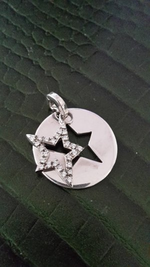 Pendente argento Argento