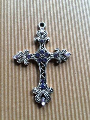 Accessorize Pendant silver-colored