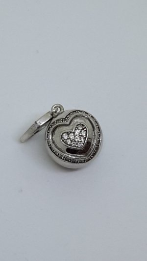 Jette Joop Charm silver-colored