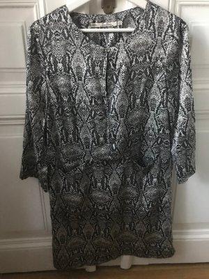 Animal Print Kleid von ZARA