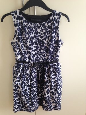 Animal print Kleider