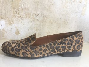 Animal Print Loafers - &Other stories