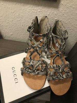 Anna Field Romeinse sandalen veelkleurig