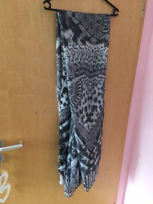 Animal Print Schal