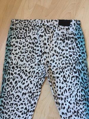 Animalprint Jeans