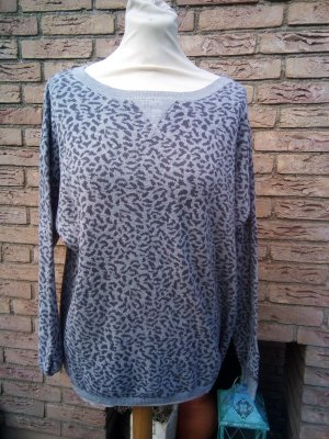 Animalprint Pullover