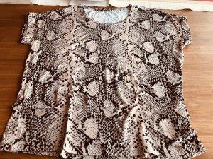 Animalprint Shirt