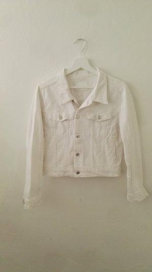 Anine Bing Jacket white